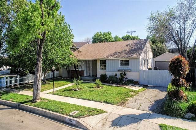 10337 Marklein Avenue, Mission Hills (San Fernando), CA 91345 (#SR20074031) :: Coldwell Banker Millennium
