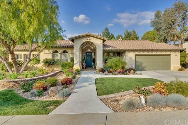 453 Golden West Drive, Redlands, CA 92373 (#EV20074054) :: Allison James Estates and Homes