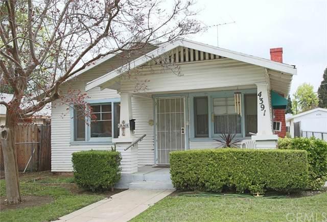 4391 Edgewood Place, Riverside, CA 92506 (#IG20074205) :: American Real Estate List & Sell