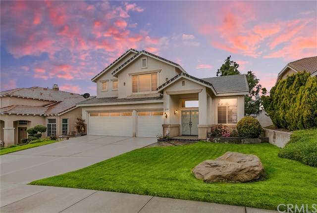 6120 Cantabria Avenue, Rancho Cucamonga, CA 91737 (#AR20069587) :: RE/MAX Innovations -The Wilson Group