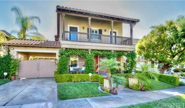 5 St Giles Court, Ladera Ranch, CA 92694 (#SR20074770) :: Sperry Residential Group