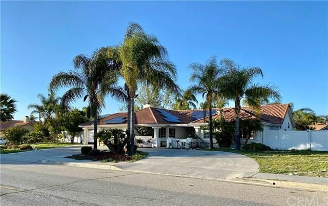 1509 Park Avenue, San Jacinto, CA 92583 (#SW20074538) :: The Brad Korb Real Estate Group