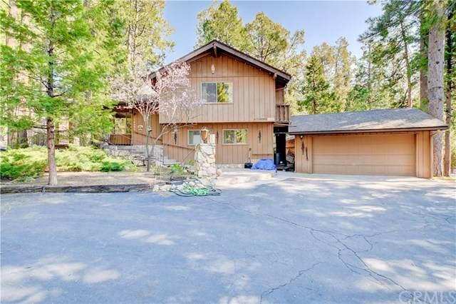 54495 S Circle Drive, Idyllwild, CA 92549 (#TR20038941) :: RE/MAX Empire Properties