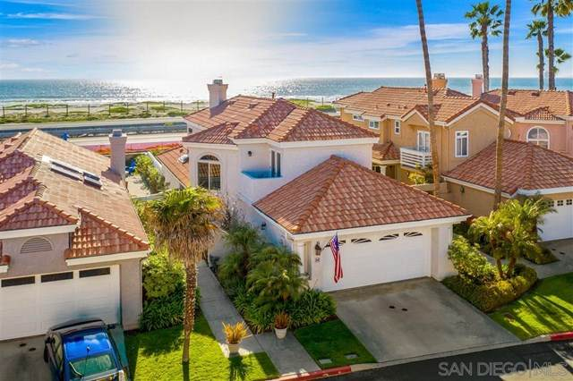 86 Tunapuna Lane, Coronado, CA 92118 (#200017625) :: The Costantino Group | Cal American Homes and Realty