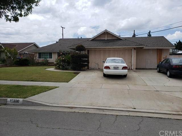 16330 Heathfield Drive, Whittier, CA 90603 (#TR20071144) :: Re/Max Top Producers