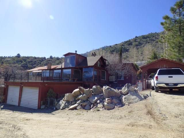 3408 Dakota, Frazier Park, CA 93225 (#SR20073621) :: Berkshire Hathaway HomeServices California Properties