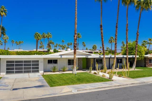 390 Santiago Way, Palm Springs, CA 92264 (#219041951PS) :: Crudo & Associates