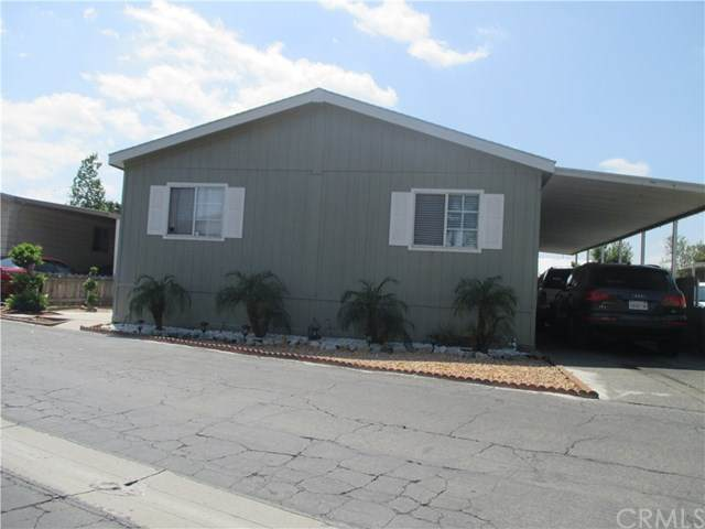 12700 Elliot Street E #504, El Monte, CA 91732 (#TR20075881) :: Re/Max Top Producers