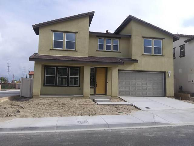 2106 Stone Gate Pl, Mentone, CA 92359 (#ML81789761) :: Veronica Encinas Team