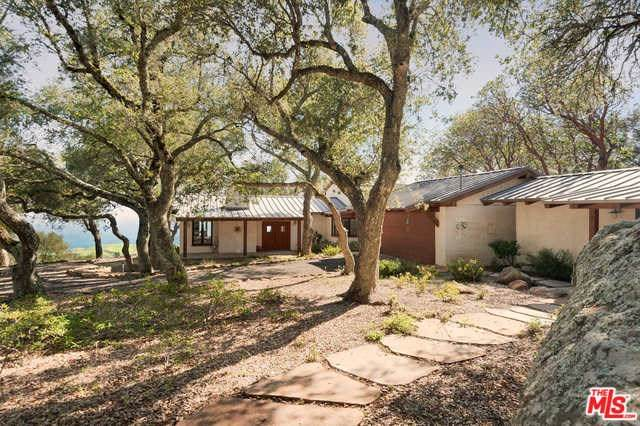 Gaviota, CA 93117 :: Desert Area Homes For Sale