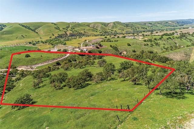 0 Hidden Creek Road, San Miguel, CA 93451 (#PI20074710) :: Team Tami