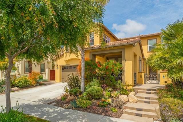 3746 Glen Ave, Carlsbad, CA 92010 (#200018178) :: eXp Realty of California Inc.