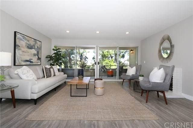 22241 Caminito Mescalero #214, Laguna Hills, CA 92653 (#SR20074645) :: Z Team OC Real Estate