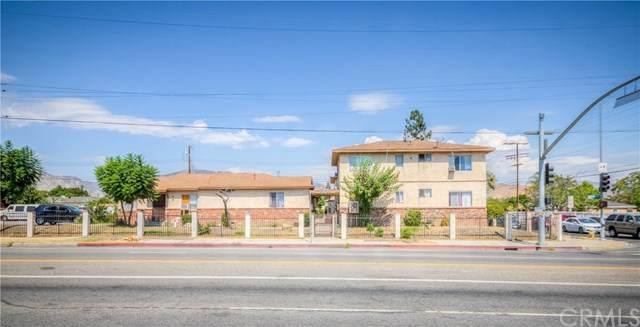 11710 Glenoaks Boulevard, San Fernando, CA 91340 (#PW20058510) :: The Brad Korb Real Estate Group
