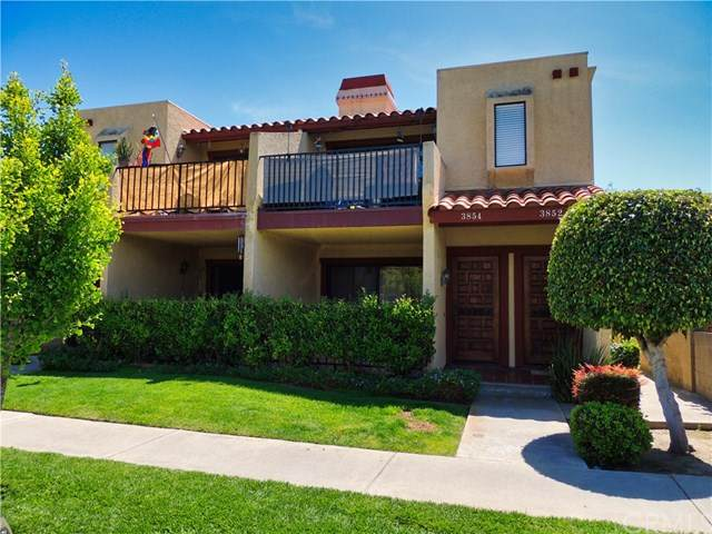 3854 Green Avenue #1, Los Alamitos, CA 90720 (#PW20077800) :: The Marelly Group | Compass