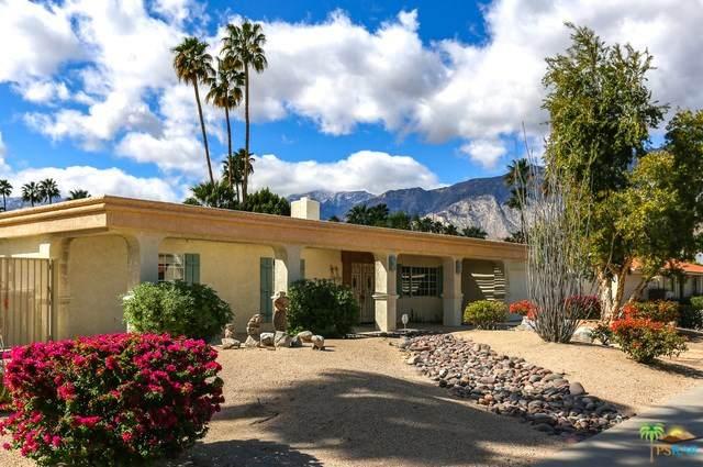 2975 E Sonora Road, Palm Springs, CA 92264 (#20572926) :: Crudo & Associates