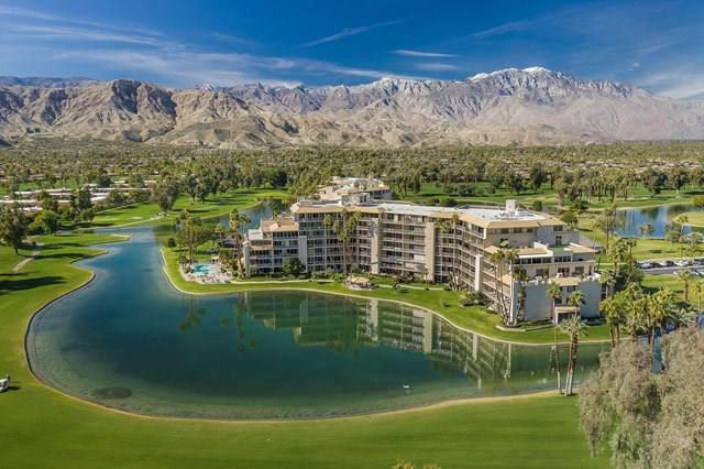 910 Island Drive #208, Rancho Mirage, CA 92270 (#219042090DA) :: RE/MAX Masters