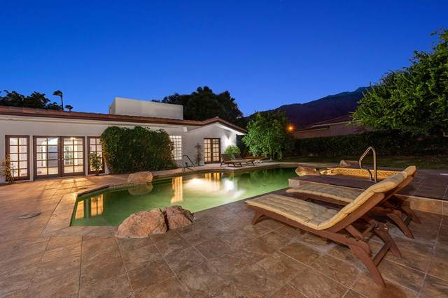 1044 Tamarisk Road, Palm Springs, CA 92262 (#219042098PS) :: RE/MAX Masters