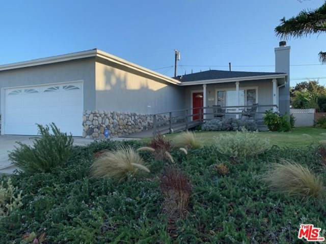 3414 W 226TH Street, Torrance, CA 90505 (#20573106) :: The Costantino Group | Cal American Homes and Realty