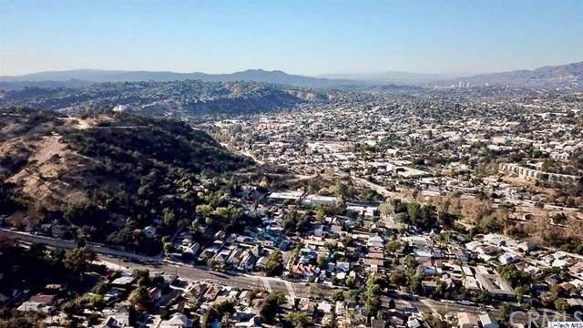 22 Randolph Ave, Los Angeles (City), CA  (#IV20078315) :: The Parsons Team