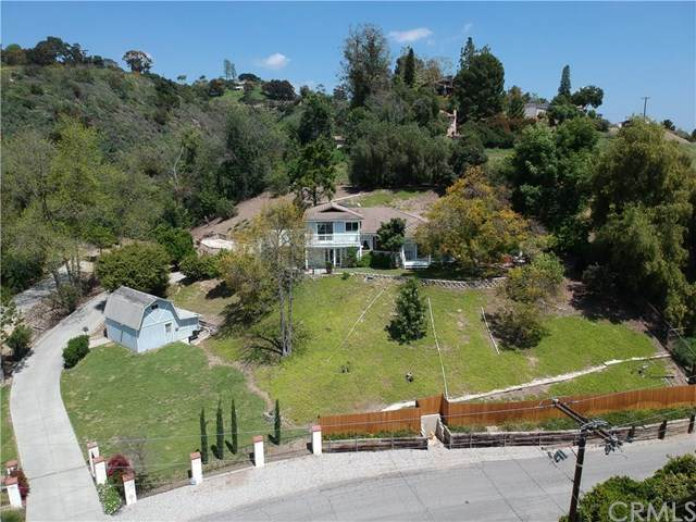 2160 Subtropic Drive, La Habra Heights, CA 90631 (#PW20077895) :: The Costantino Group | Cal American Homes and Realty