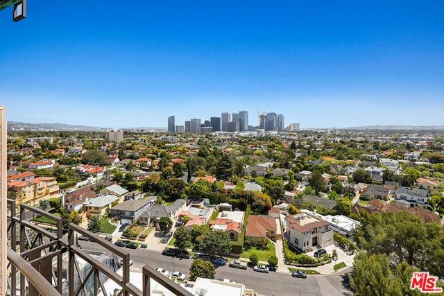 10580 Wilshire 12SW, Los Angeles (City), CA 90024 (#20573004) :: Arzuman Brothers