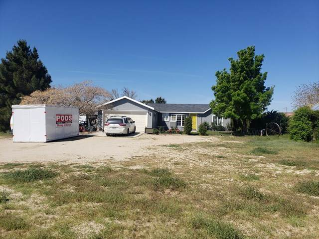 9261 60th Street W, Mojave, CA 93501 (#219042122PS) :: RE/MAX Empire Properties