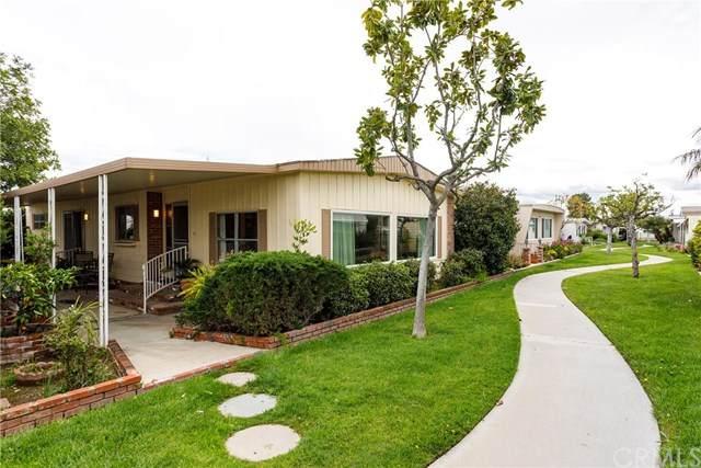 16767 Lake Knoll Lane #191, Yorba Linda, CA 92886 (#PW20074114) :: Better Living SoCal