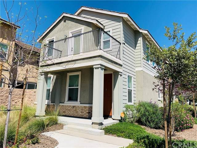 5018 Arrow, Montclair, CA 91763 (#CV20079151) :: The Costantino Group | Cal American Homes and Realty