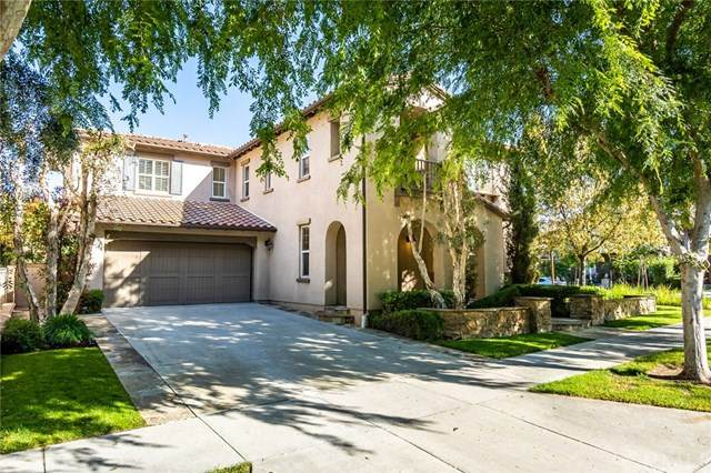 83 Shadowplay, Irvine, CA 92620 (#TR20078565) :: Sperry Residential Group