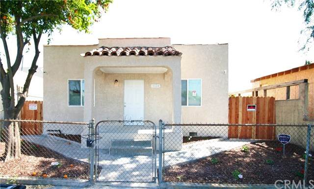 3124 Darwin Avenue, Lincoln Heights, CA 90031 (#MB20079295) :: Team Tami