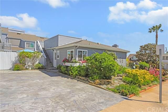 442 Cypress Drive #5, Laguna Beach, CA 92651 (#OC20078923) :: RE/MAX Masters