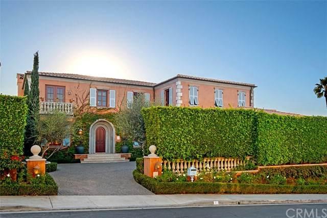 79 Ritz Cove Drive, Dana Point, CA 92629 (#SW20079847) :: RE/MAX Empire Properties