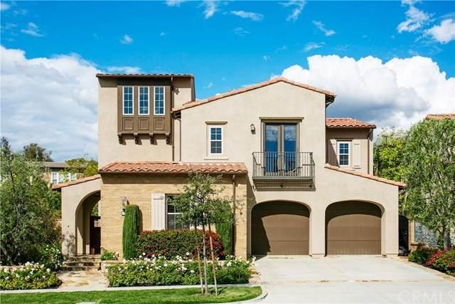 35 Prairie, Irvine, CA 92618 (#OC20048528) :: Z Team OC Real Estate