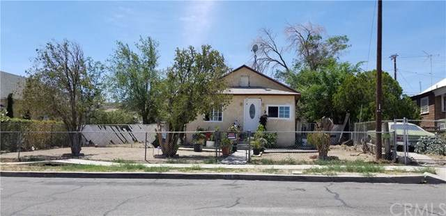 316 Hutchison Street, Barstow, CA 92311 (#DW20079973) :: RE/MAX Innovations -The Wilson Group