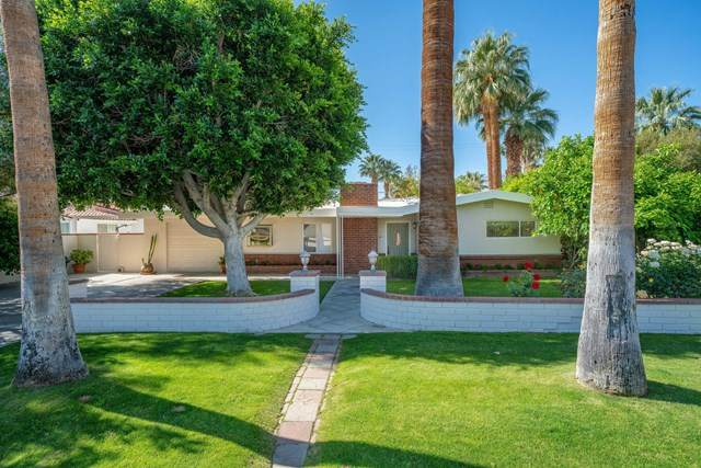 479 Sonora Road, Palm Springs, CA 92264 (#219042216PS) :: RE/MAX Masters
