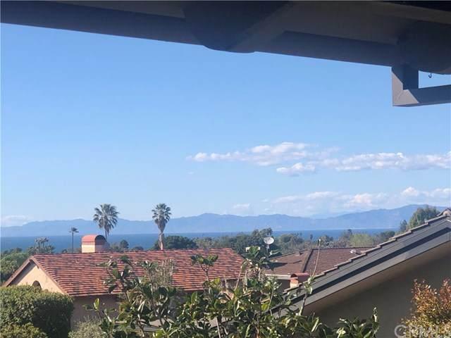 2801 Palos Verdes Drive W, Palos Verdes Estates, CA 90274 (#PV20079800) :: Millman Team