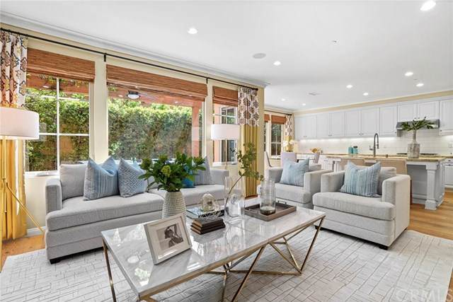 61 Brindisi, Irvine, CA 92618 (#OC20079919) :: Allison James Estates and Homes