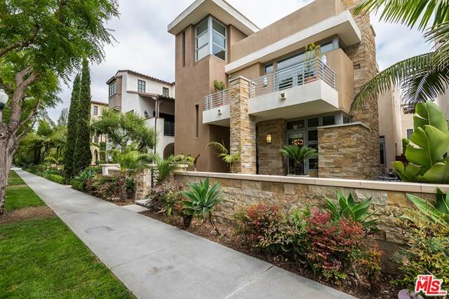 13050 Discovery, Playa Vista, CA 90094 (#20573508) :: Team Tami