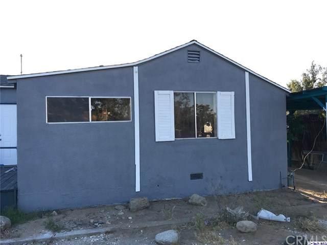 62026 Grand View Circle, Joshua Tree, CA 92252 (#320001420) :: Legacy 15 Real Estate Brokers