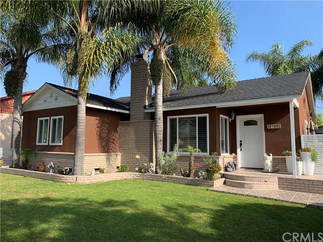 3819 W 172nd Street, Torrance, CA 90504 (#RS20080480) :: The Parsons Team