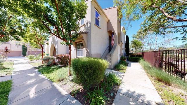31150 Strawberry Tree Lane #74, Temecula, CA 92592 (#SW20080492) :: Crudo & Associates
