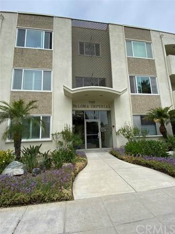 3101 E 2nd Street 9C, Long Beach, CA 90803 (#SB20080402) :: Sperry Residential Group