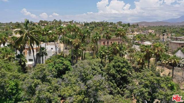 11 La Huerta, , CA 23300 (#20574216) :: Berkshire Hathaway HomeServices California Properties
