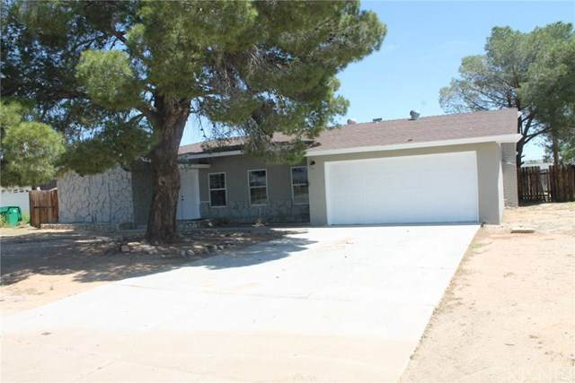 8601 Hickory Drive, California City, CA 93505 (#SR20081164) :: Sperry Residential Group