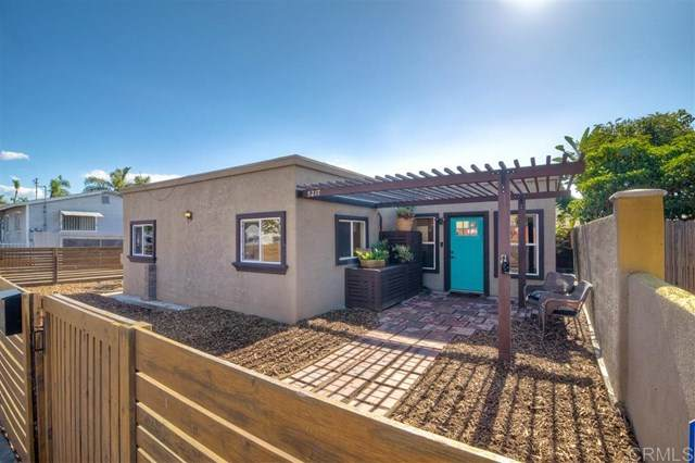 5217 Monroe Ave, San Diego, CA 92115 (#200019074) :: The Costantino Group   Cal American Homes and Realty