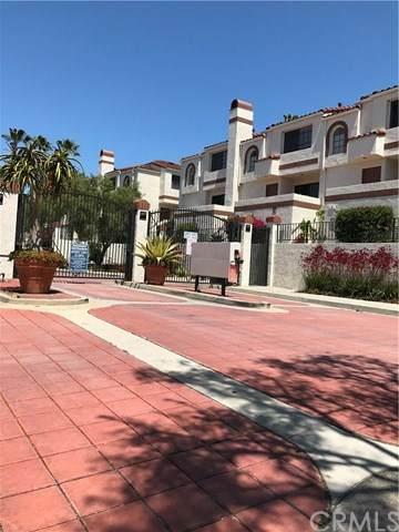 2971 Plaza Del Amo #233, Torrance, CA 90503 (#SB20081329) :: Coldwell Banker Millennium