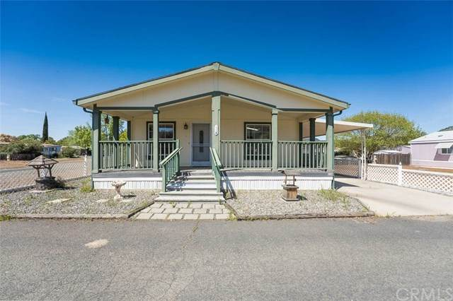 400 Sulphur Bank Drive, Clearlake Oaks, CA 95423 (#LC20081097) :: Team Tami