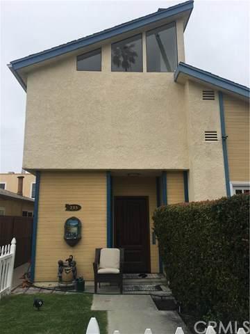235 6th Street #1, Seal Beach, CA 90740 (#PW20080780) :: RE/MAX Empire Properties