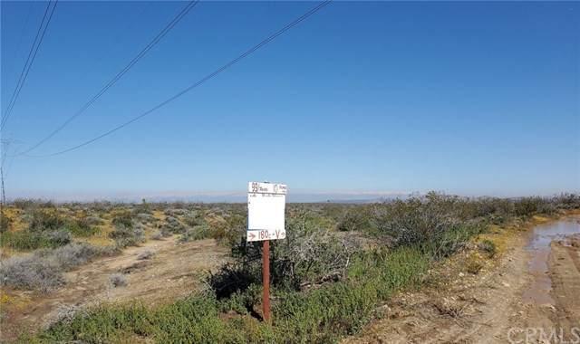 18000 Avenue V2, Llano, CA 93591 (#DW20081510) :: RE/MAX Empire Properties